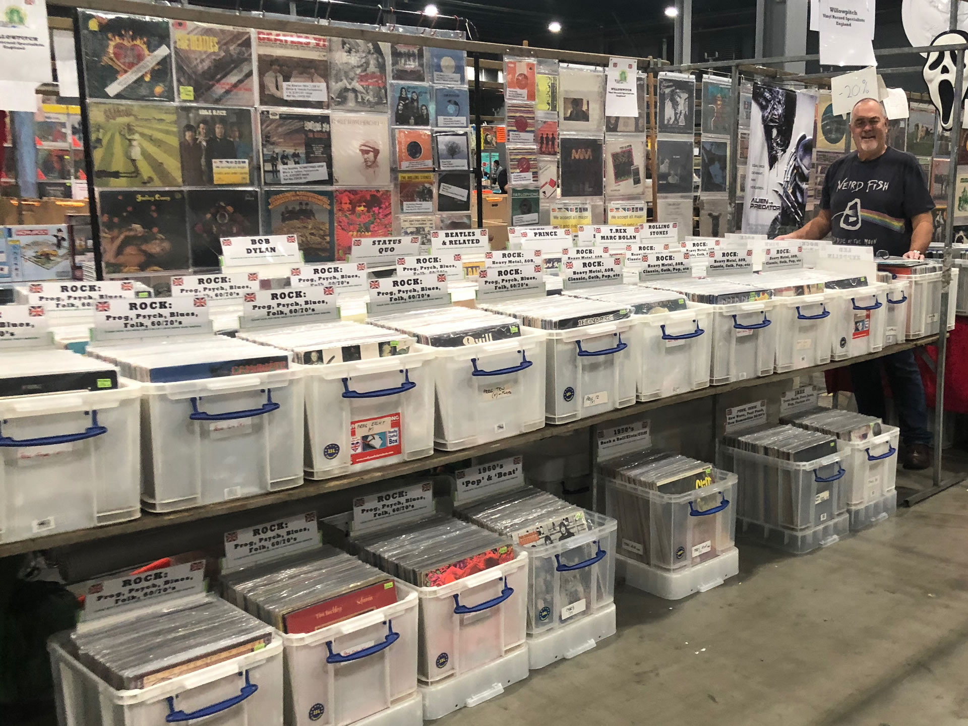 Utrecht Record Fair